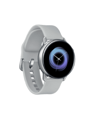 SAMSUNG GALAXY WATCH ACTIVE GRIS 3- CONNECT'OI - REUNION 974