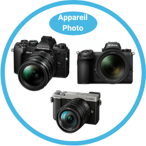 Appareil Photo / Caméra