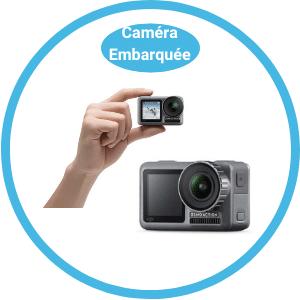 Caméra Embarquée