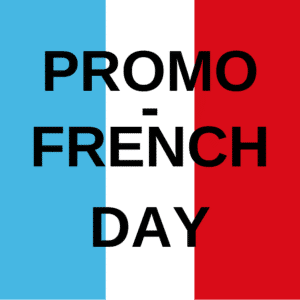 Promo French Day